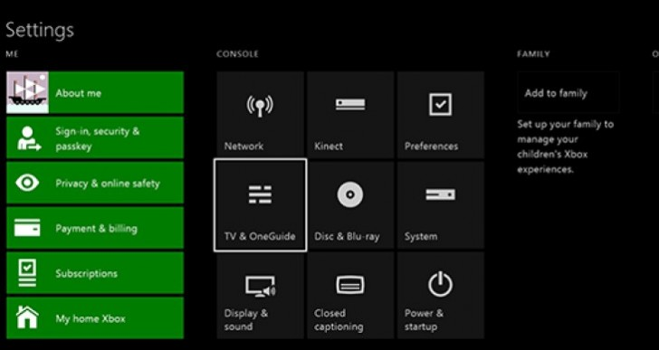 Xbox One update features lack surround sound still