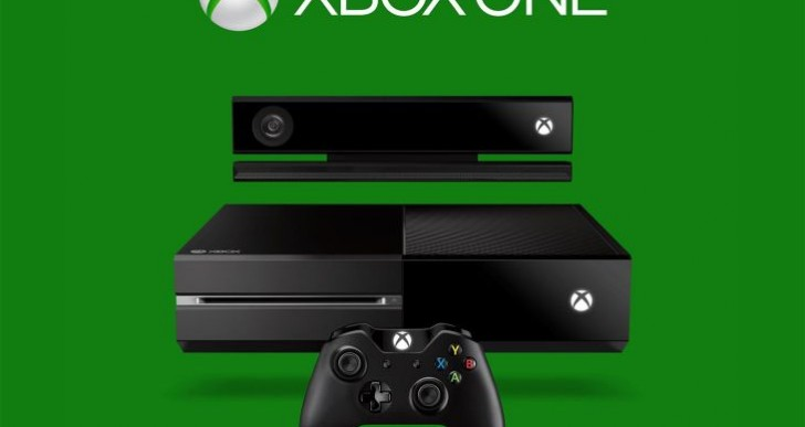 Xbox One Chatpad to release in Nov