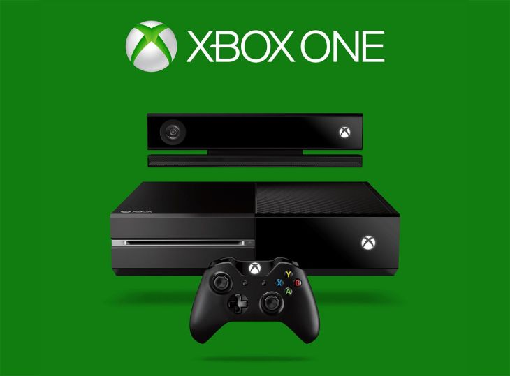 Xbox One updates imminent including Party Chat fix
