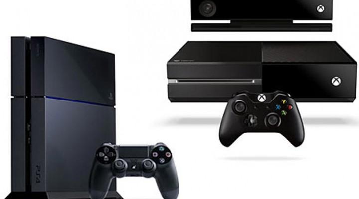 Xbox One vs. PS4 persuasion intensifies