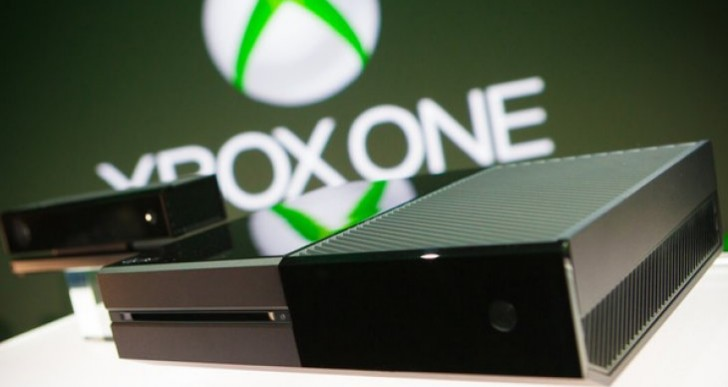 Xbox One vs. Wii U lifetime sales proves failure