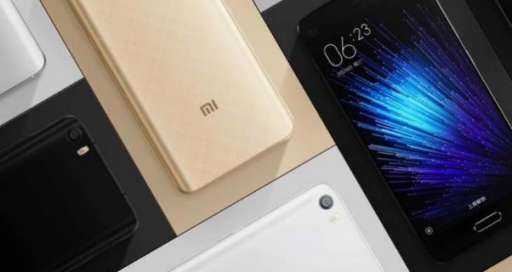 Xiaomi Mi 5 price in India and release undetermined