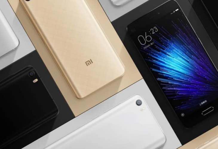 Xiaomi Mi 5 price in India