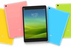 Xiaomi Mi Pad tablet sales reignited over new price