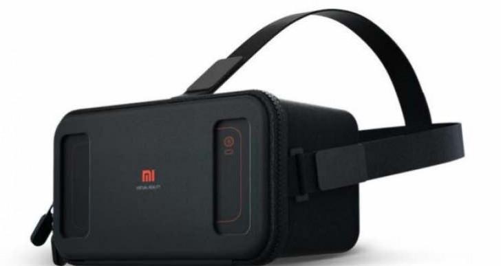 Xiaomi Mi VR Play headset lacks Mi Max support