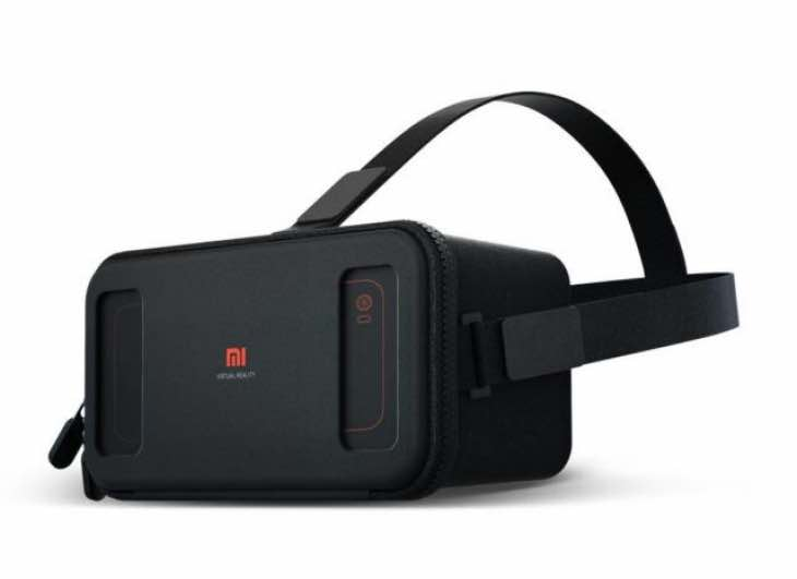 Xiaomi Mi VR Play headset lacks Mi Max support