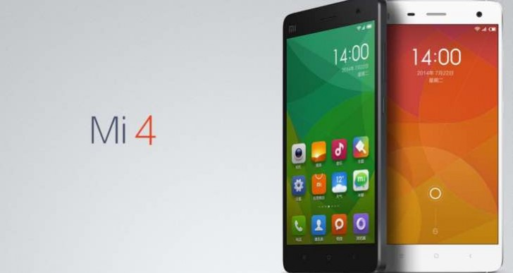 Xiaomi Mi4 Windows 10 Rom download release in days