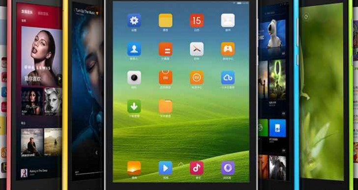 Xiaomi MiPad 2 reveal at MWC 2015 doubtful