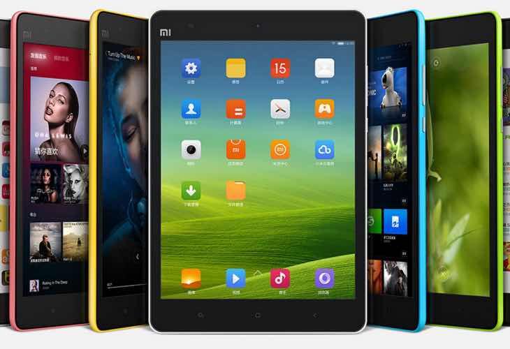 Xiaomi MiPad 2 reveal at MWC 2015 doubtful
