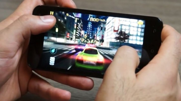 Xolo Q1000s specification and gaming