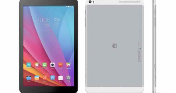 Xperia Z3 Tablet Compact Vs 2015 Huawei T1 10 refresh