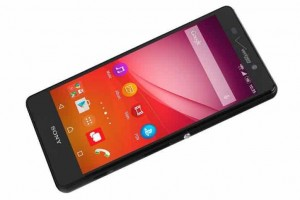 Xperia Z4v Verizon release date imminent