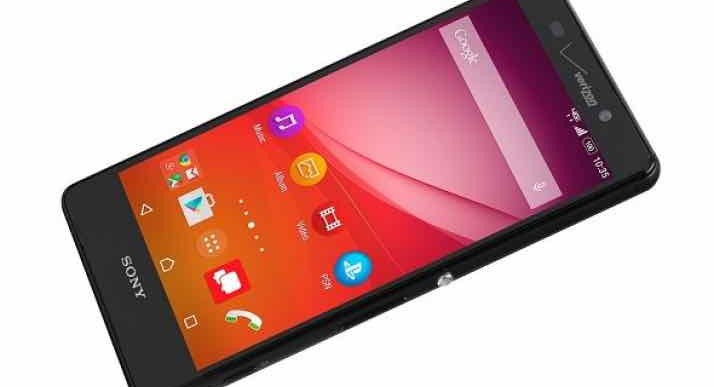 Xperia Z4v Verizon release date imminent