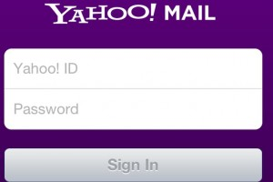 Yahoo-Mail-ID-sign-in