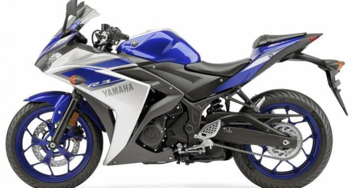 Yamaha YZF-R3 debut speculation grows in India