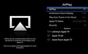Yosemite AirPlay to Apple TV, WiFi drops in OS X 10.10