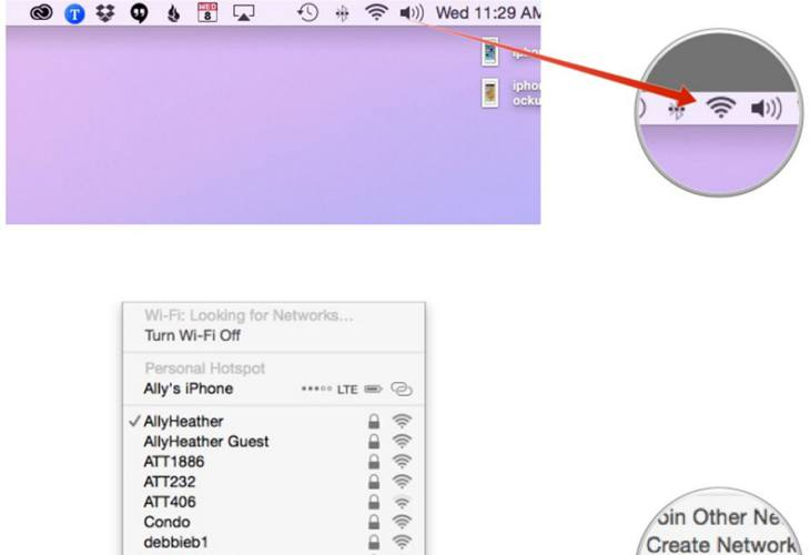 Yosemite WiFI not working