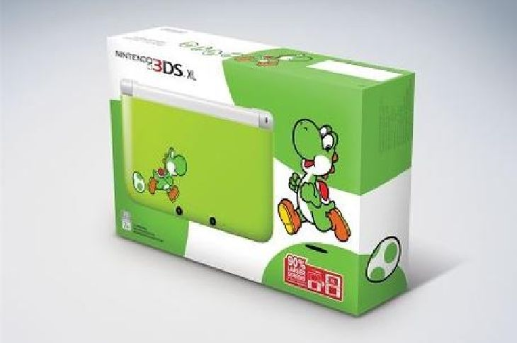 Yoshi-3DS-Bundle