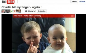 YouTube plan child friendly service