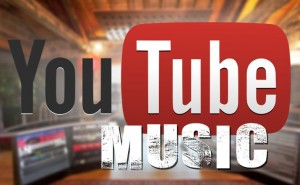 YouTube setback music subscription service launch