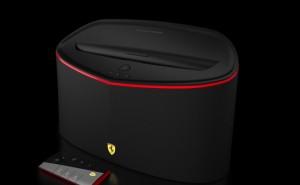 Ferrari by Logic3 announces FS1 Air with Apple AirPlay technology