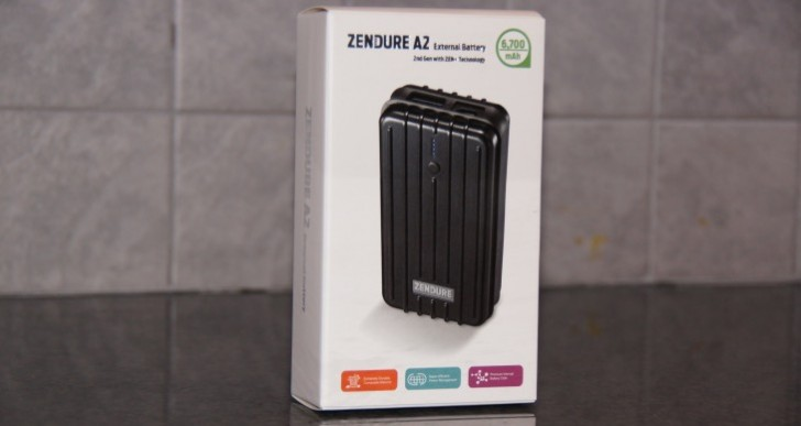 Zendure A2 Power Bank Review – Portable iPhone, Android charger