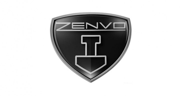 The 1150bhp Zenvo TS1 GT anniversary model