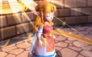 Zelda A Link between Worlds epic ending revealed