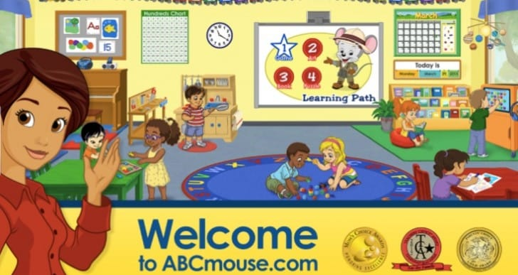 ABCMouse app log in every time frustrates users