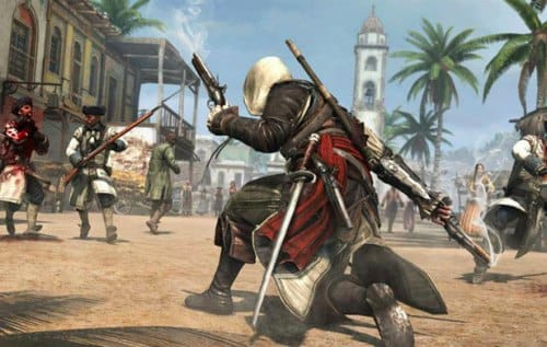 Are you happy with an 80 hour SP campaign for AC4?