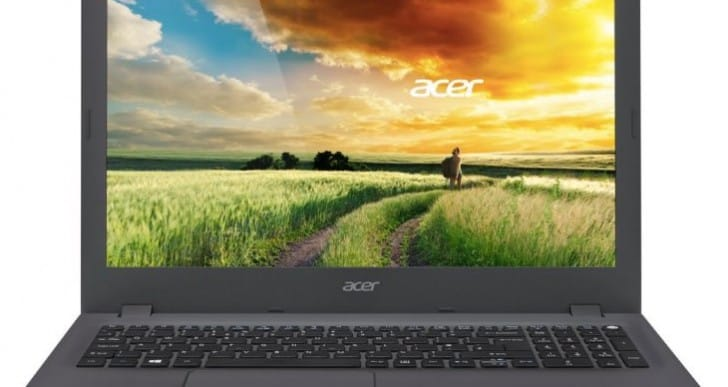 Acer E5-573G-52G3 gaming laptop review for Fallout 4