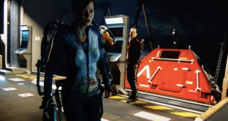 Advanced Warfare Supremacy DLC release date for PS4, PS3