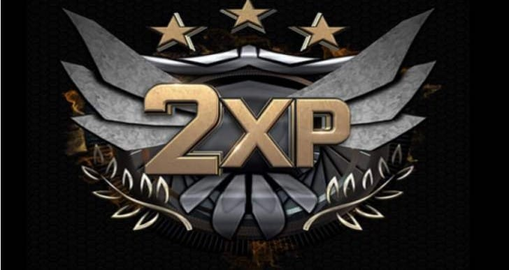 Advanced Warfare Double XP weekend with custom maps