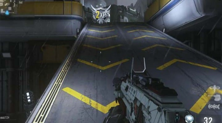 Advanced Warfare now freezing on PS4, wait for 1.09 update