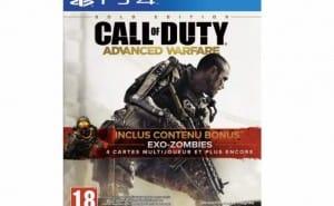 Advanced Warfare Gold Edition price shock for Xbox One, PS4