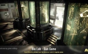 Next COD Advanced Warfare update for PS4 this week