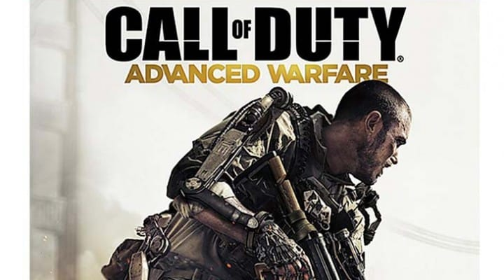 Advanced Warfare 1.06 update with minor PS3, X360 notes
