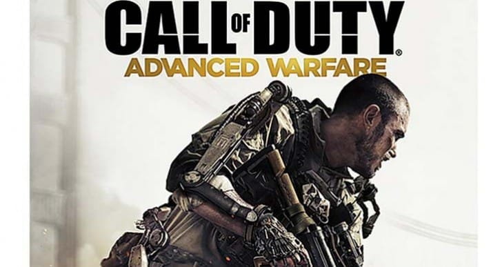 Advanced Warfare update for PS3 freezing next week