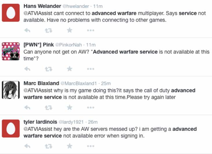 advanced-warfare-ps4-ps3-servers-down