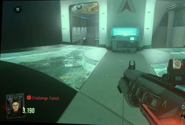 advanced-warfare-zombies-Drone-challenge-failed