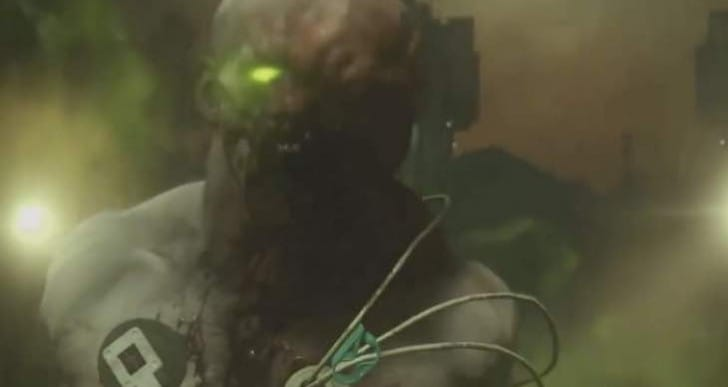 Advanced Warfare Exo Zombies trailer breakdown