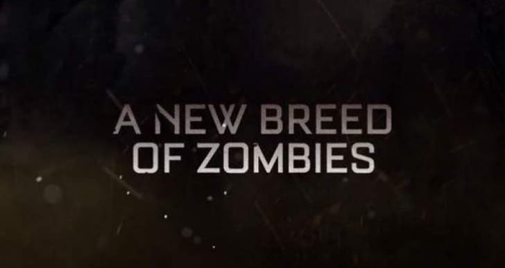 Advanced Warfare Exo Zombies map info with Havoc DLC