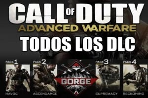 COD Advanced Warfare Supremacy DLC gameplay today?