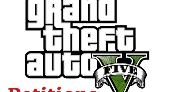 GTA V petitions for PC, PS4, XB1, and release date