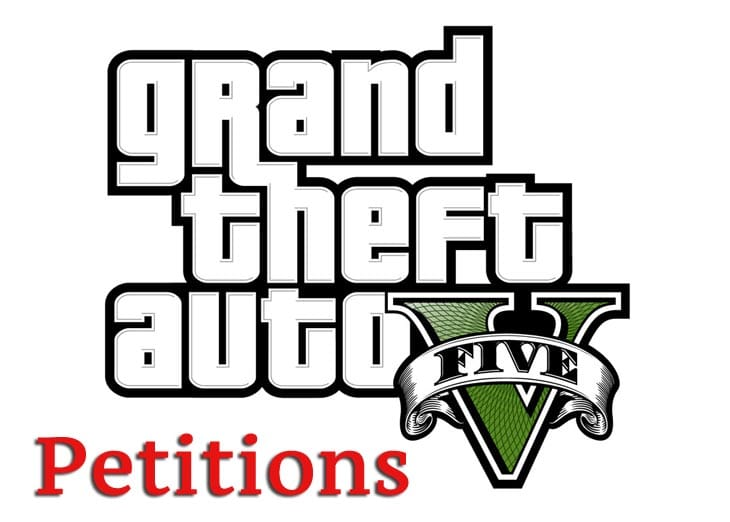 all-GTA-V-petitions