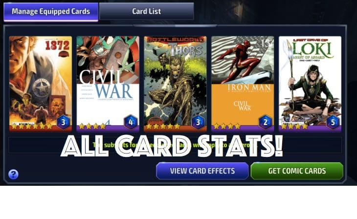 all-card-stats-marvel-future-fight