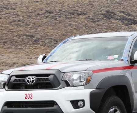 Significant all-new Toyota Tacoma changes suggested