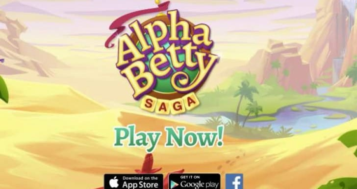 Alphabetty Saga unlimited lives, boosters already out