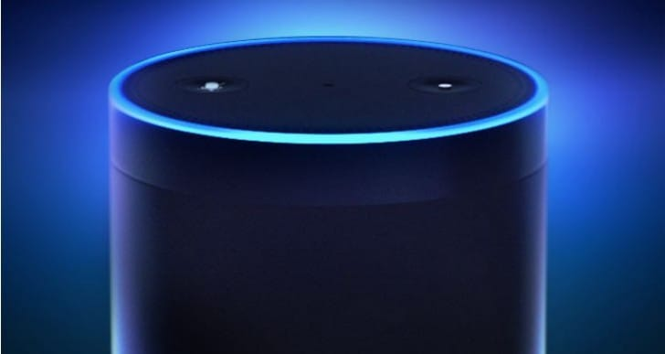 Amazon Echo UK pre-order now, release date confirmed