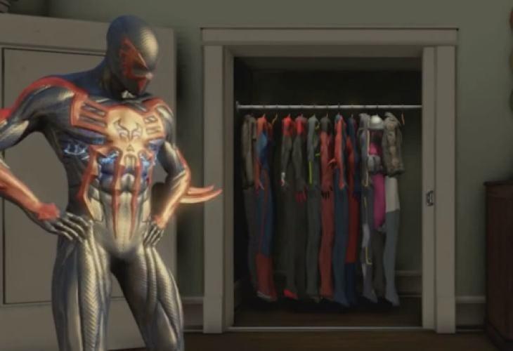 amazing-spider-man-2-game-spider-suits